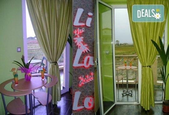 Слънчева почивка в Lilalo Studios Apart Hotel 2*, Катерини, Гърция! 4/5/6/7 нощувки без изхранване от Океания Турс! - Снимка 8