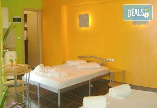 Слънчева почивка в Lilalo Studios Apart Hotel 2*, Катерини, Гърция! 4/5/6/7 нощувки без изхранване от Океания Турс! - Снимка 9
