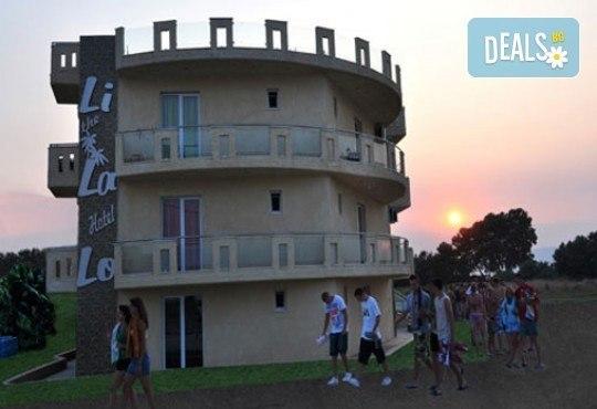 Слънчева почивка в Lilalo Studios Apart Hotel 2*, Катерини, Гърция! 4/5/6/7 нощувки без изхранване от Океания Турс! - Снимка 10
