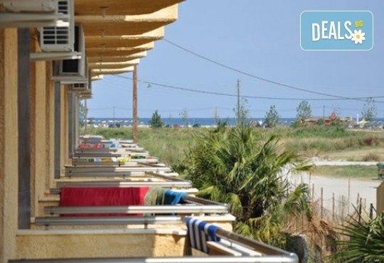 Слънчева почивка в Lilalo Studios Apart Hotel 2*, Катерини, Гърция! 4/5/6/7 нощувки без изхранване от Океания Турс! - Снимка 11