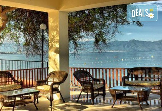 На море през юни в Кушадасъ! 7 нощувки на база All Inclusive в Omer Holiday Resort 4* и възможност за транспорт, от ТА Джуанна! - Снимка 11