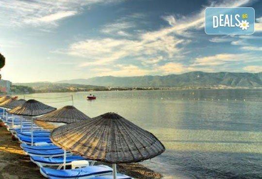 На море през юни в Кушадасъ! 7 нощувки на база All Inclusive в Omer Holiday Resort 4* и възможност за транспорт, от ТА Джуанна! - Снимка 16