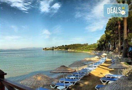 На море през юни в Кушадасъ! 7 нощувки на база All Inclusive в Omer Holiday Resort 4* и възможност за транспорт, от ТА Джуанна! - Снимка 19