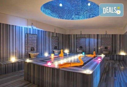 На море през юни в Кушадасъ! 7 нощувки на база All Inclusive в Omer Holiday Resort 4* и възможност за транспорт, от ТА Джуанна! - Снимка 20