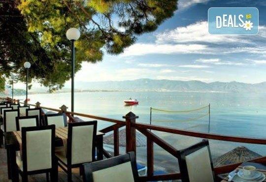На море през юни в Кушадасъ! 7 нощувки на база All Inclusive в Omer Holiday Resort 4* и възможност за транспорт, от ТА Джуанна! - Снимка 2