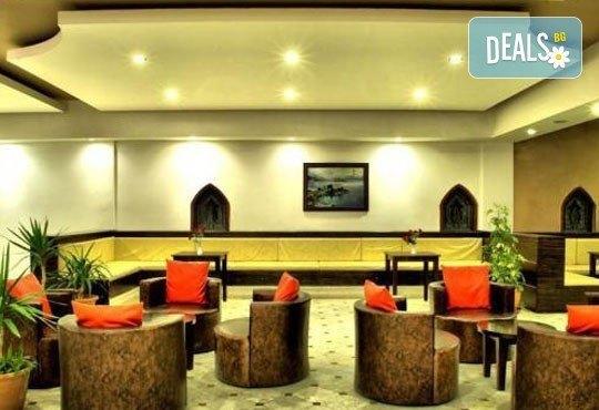 На море през юни в Кушадасъ! 7 нощувки на база All Inclusive в Omer Holiday Resort 4* и възможност за транспорт, от ТА Джуанна! - Снимка 7