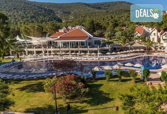 На море през септември и октомври в Aurum Club Marmara 5*, Дидим! 7 нощувки, Ultra All Inclusive и възможност за транспорт! Дете до 12 г. безплатно! - Снимка 10