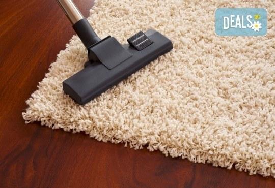 Професионално есенно почистване на настилки, мебели, прозорци в апартамент до 70 кв.м. с професионална апаратура от фирма Мирал! - Снимка 1