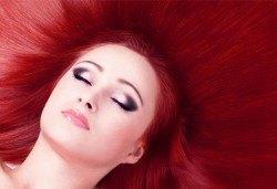 Боядисване на корени, подстригване, терапия за запазване на цвета и оформяне на косата във Визия и стил, Пловдив! - Снимка