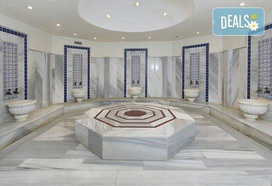 Късно лято - почивка в Bodrum Park Resort 5*, Бодрум, Турция: 7 нощувки на база All Inclusive и възможност за транспорт! - Снимка 10