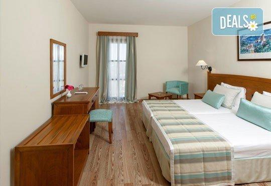 Късно лято - почивка в Bodrum Park Resort 5*, Бодрум, Турция: 7 нощувки на база All Inclusive и възможност за транспорт! - Снимка 3