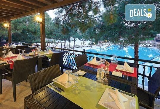 Късно лято - почивка в Bodrum Park Resort 5*, Бодрум, Турция: 7 нощувки на база All Inclusive и възможност за транспорт! - Снимка 4