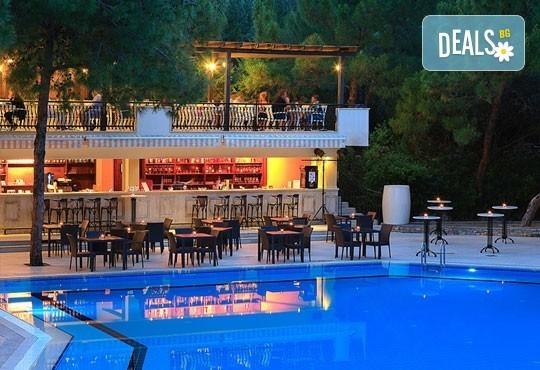 Късно лято - почивка в Bodrum Park Resort 5*, Бодрум, Турция: 7 нощувки на база All Inclusive и възможност за транспорт! - Снимка 5