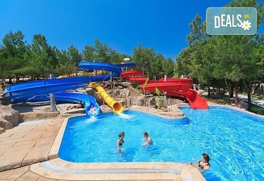 Късно лято - почивка в Bodrum Park Resort 5*, Бодрум, Турция: 7 нощувки на база All Inclusive и възможност за транспорт! - Снимка 11