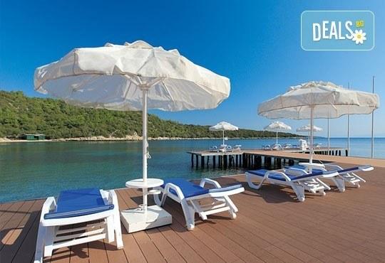 Късно лято - почивка в Bodrum Park Resort 5*, Бодрум, Турция: 7 нощувки на база All Inclusive и възможност за транспорт! - Снимка 7