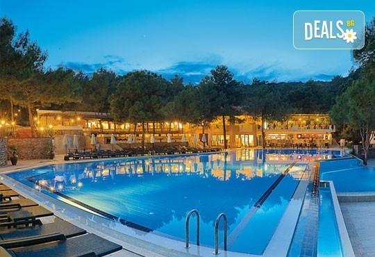 Късно лято - почивка в Bodrum Park Resort 5*, Бодрум, Турция: 7 нощувки на база All Inclusive и възможност за транспорт! - Снимка 8