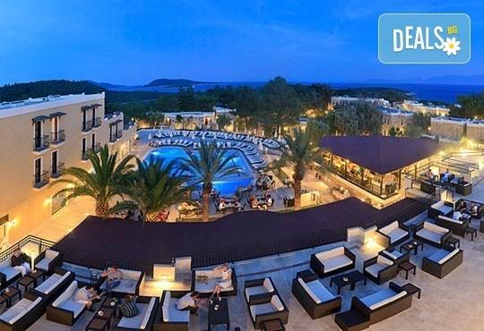 Късно лято - почивка в Bodrum Park Resort 5*, Бодрум, Турция: 7 нощувки на база All Inclusive и възможност за транспорт! - Снимка 9