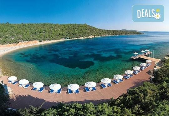 Късно лято - почивка в Bodrum Park Resort 5*, Бодрум, Турция: 7 нощувки на база All Inclusive и възможност за транспорт! - Снимка 2