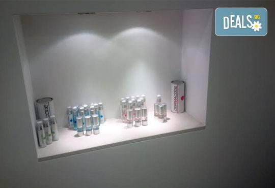 За съвършени контури! 3D перманентен грим на вежди по метода косъм по косъм от NSB Beauty Center! - Снимка 2