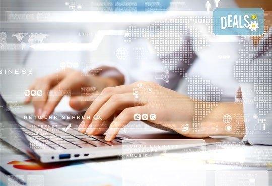 Изработка на фирмен уебсайт. Доверете се на специалистите от iOptimization.net! - Снимка 2