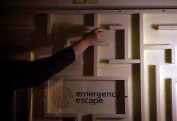 60-минутното приключение от Emergency Escape с играта Направление Неизвестно! Събери отбор, открий мистерията на ключа - Снимка