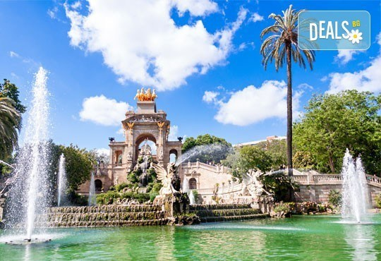 Самолетна екскурзия до слънчевата Барселона, през юли, с Лале Тур! 3 нощувки със закуски, самолетен билет и летищни такси! - Снимка 3