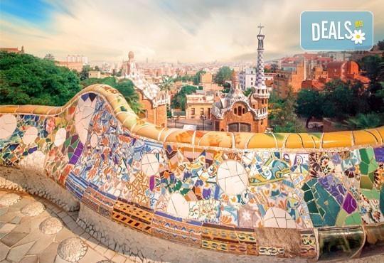 Самолетна екскурзия до слънчевата Барселона, през юли, с Лале Тур! 3 нощувки със закуски, самолетен билет и летищни такси! - Снимка 1