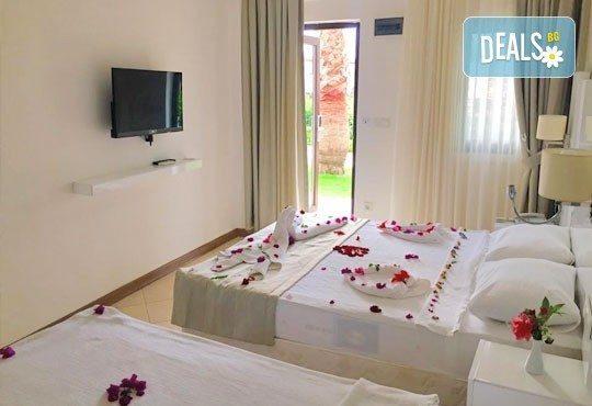 На море през септември и октомври в Бодрум, Турция! 7 нощувки, All Inclusive в Anadolu Hotel 4*, възможност за транспорт! Дете до 12 г. безплатно! - Снимка 2
