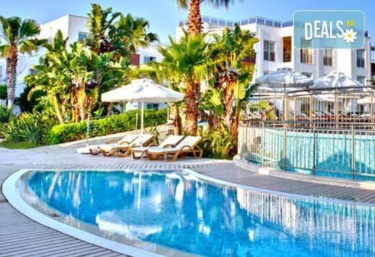 Късна морска почивка в Бодрум - бялата перла на Турция! 7 нощувки, All Inclusive в Armonia HV1 & Spa, възможност за транспорт! Дете до 12 г. безплатно! - Снимка 1