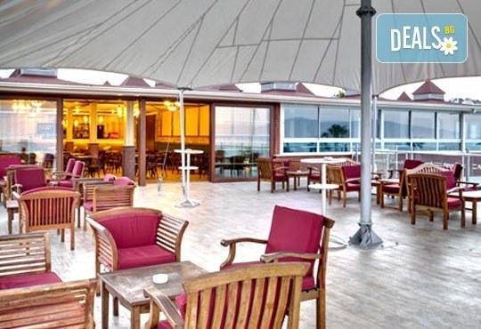Късна морска почивка в Бодрум - бялата перла на Турция! 7 нощувки, All Inclusive в Armonia HV1 & Spa, възможност за транспорт! Дете до 12 г. безплатно! - Снимка 8