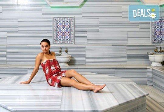 Късна морска почивка в Бодрум - бялата перла на Турция! 7 нощувки, All Inclusive в Armonia HV1 & Spa, възможност за транспорт! Дете до 12 г. безплатно! - Снимка 10