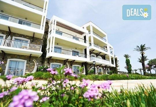 Почивка в Бодрум - бялата перла на Турция! 7 нощувки, All Inclusive в Hotel Baia Bodrum 5*, възможност за транспорт! Дете до 11 години безплатно! - Снимка 2