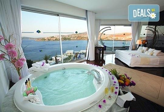Почивка в Бодрум - бялата перла на Турция! 7 нощувки, All Inclusive в Hotel Baia Bodrum 5*, възможност за транспорт! Дете до 11 години безплатно! - Снимка 3