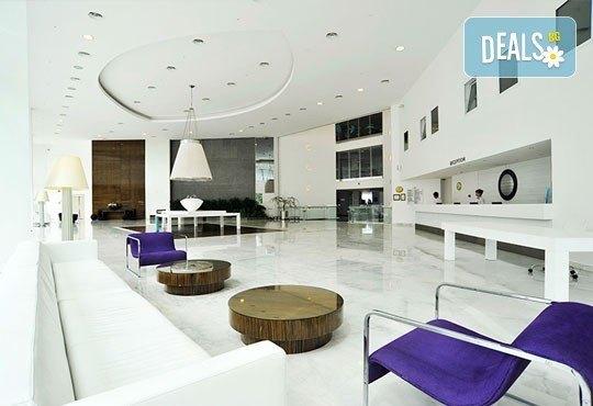 Почивка в Бодрум - бялата перла на Турция! 7 нощувки, All Inclusive в Hotel Baia Bodrum 5*, възможност за транспорт! Дете до 11 години безплатно! - Снимка 7