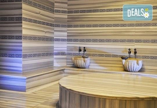 Почивка в Бодрум - бялата перла на Турция! 7 нощувки, All Inclusive в Hotel Baia Bodrum 5*, възможност за транспорт! Дете до 11 години безплатно! - Снимка 9
