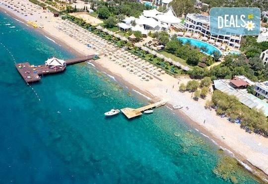 Почивка през септември и октомври в Бодрум, Турция! 7 нощувки, All Inclusive в Latanya Park 4*, възможност за транспорт! За дете до 11.99 г. - безплатно! - Снимка 10