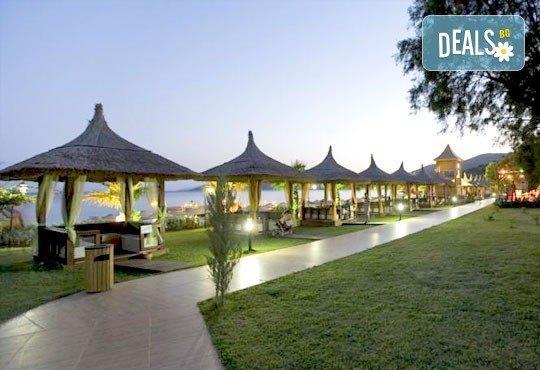 Почивка през септември и октомври в Бодрум, Турция! 7 нощувки, All Inclusive в Latanya Park 4*, възможност за транспорт! За дете до 11.99 г. - безплатно! - Снимка 6