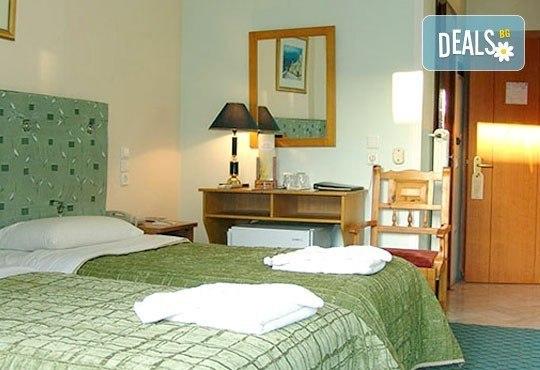 Почивка през юни в Hotel Protessialos 3*, Волос, Гърция! 7 нощувки със закуски и вечери, транспорт и екскурзовод! - Снимка 3