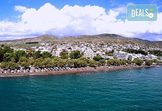 Почивка през юни в Hotel Protessialos 3*, Волос, Гърция! 7 нощувки със закуски и вечери, транспорт и екскурзовод! - Снимка 2