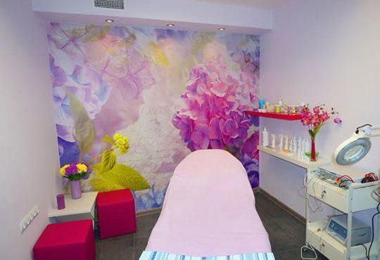 За свежестта на Вашата кожа! Диамантено микродермабразио, ултразвук, козметичен масаж и 50% отстъпка от фризьорски услуги от салон за красота Мелани! - Снимка 4