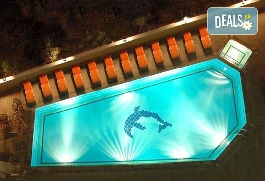 Почивка в Мармарис през юни, с Джуанна Травел! 7 нощувки на база All inclusive в Cle Seaside Hotel 3*, възможност за транспорт! - Снимка 3