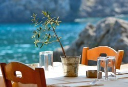 През септември/октомври на о. Корфу, Гърция: 4 нощувки със закуски и вечери, транспорт
