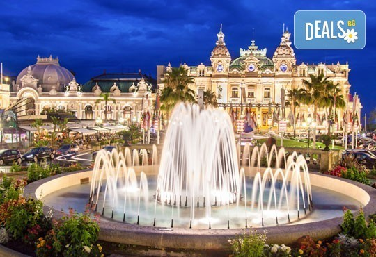 Екскурзия до Барселона и Лазурния бряг през октомври! 7 нощувки със закуски, самолетен билет, такси, трансфери и транспорт с автобус 4*! - Снимка 7