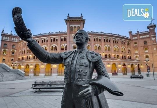 Екскурзия до Барселона и Лазурния бряг през октомври! 7 нощувки със закуски, самолетен билет, такси, трансфери и транспорт с автобус 4*! - Снимка 9