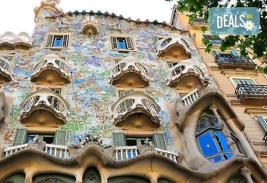 Екскурзия до Барселона и Средиземноморието през септември! 6 нощувки със закуски, самолетен билет, трансфери и транспорт с автобус 4*! - Снимка 2