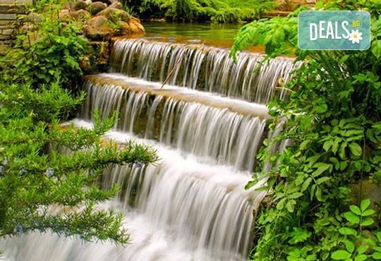Екскурзия през юли до Едеса - градът на водопадите с еднодневна екскурзия с осигурен транспорт и екскурзовод от Глобул Турс! - Снимка 2