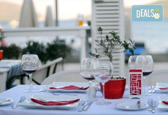 Почивка през юли в Мармарис, с Джуанна Травел! 7 нощувки на база All inclusive в Cle Seaside Hotel 3*, възможност за транспорт! - Снимка 5