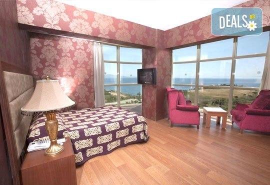 Last minute почивка в Дидим през юни! 7 нощувки, All Inclusive, в Didim Beach Resort Elegance 5* и възможност за транспорт, от Вени Травел! - Снимка 3