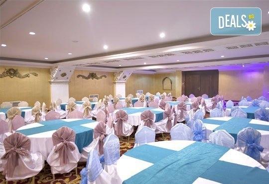 Last minute почивка в Дидим през юни! 7 нощувки, All Inclusive, в Didim Beach Resort Elegance 5* и възможност за транспорт, от Вени Травел! - Снимка 4