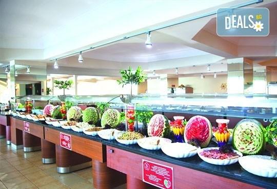 Last minute почивка в Дидим през юни! 7 нощувки, All Inclusive, в Didim Beach Resort Elegance 5* и възможност за транспорт, от Вени Травел! - Снимка 6